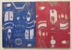 printer plates from 'Sputnik'