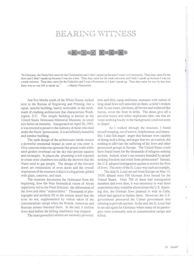 tgaf - fang peng - Sequel 1994 Page 18