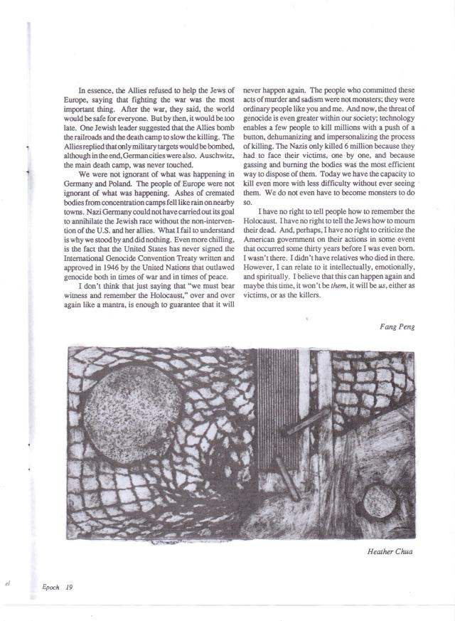 tgaf - fang peng - Sequel 1994 Page 19