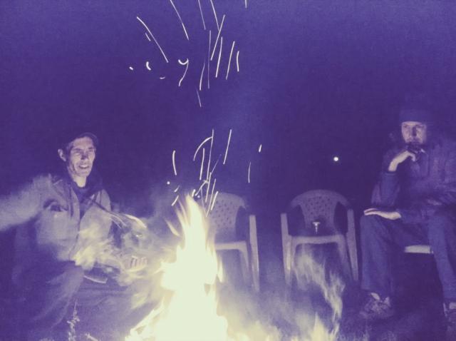 TEAM fireside 6