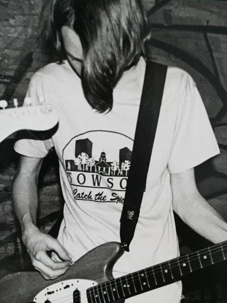 TGAF - Doug Hammond - Manisex Destiny - spring 1995 at The Loft